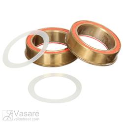 BB bearing kit ROTOR Ceramic Gold  BB-PFC4130