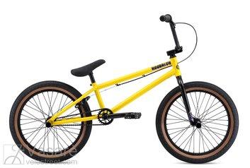велосипед SE Bikes HOODRICH Yellow