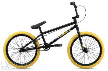 велосипед SE Bikes WILDMAN Black