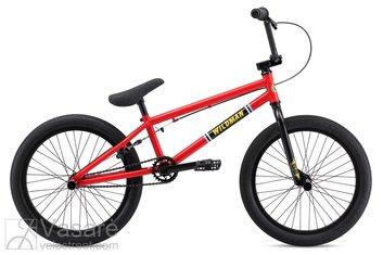велосипед SE Bikes WILDMAN Red