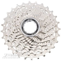 Cassette sprocket 10gear 12-25, CS-5700, Shimano 105