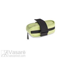 EVOC SADDLE BAG RACE // Lime