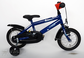"Fahrrad 12""Kn-St-KID R22 RBN U DIRT TEXO Deep-sea"