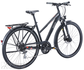 Dviratis Breezer Liberty S2.3+ ST Satin Black