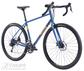 Dviratis Breezer RADAR EXPERT Blue & Tan