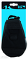 Krepšelis po balneliu juodas 180x115mm