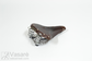 Balnelis Saddle Brooks B67 M D-brown w/o clamp w/s