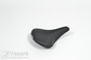 Balnelis Saddle DDK-181 Blk w/o clamp w/o spring S