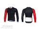 XLC race jersey men LS