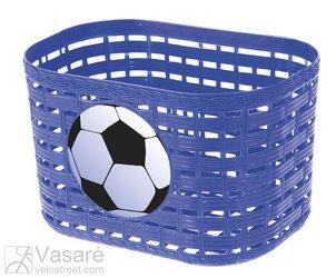 Krepšelis plastikinis vaikiškas
