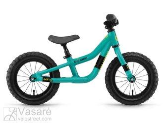 Balansinis dviratukas rage 12