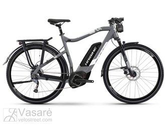 E-bike Haibike SDURO Trek 3.5 men 500Wh 9 s. Alivio