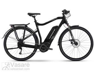E-bike Haibike SDURO Trekking 1.0 men 400Wh 8 s. Acera