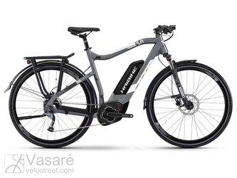 E-bike Haibike SDURO Trekking 3.0 men 500Wh 9 s. Aliv.