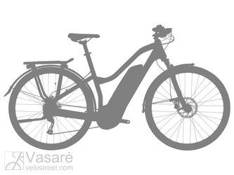 E-bike Haibike SDURO Trekking 3.0 women 500Wh 9s. Aliv.
