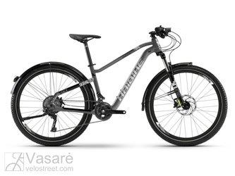 Велосипед Haibike SEET HardNine 3.5 Street 24 s. Acera