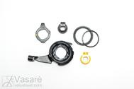 Komplektuojančių detalių k-tas Accessories NX SG-8R31 Blk w/o cap nut