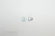 Komplektuojančių detalių k-tas Accessorries for I3 w/2 cap nuts w/2 washers