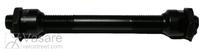 Kiauravidurė ašelė CH26, QR-tipo, priekinė, 9 x 108 mm