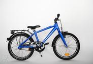 "Fahrrad 20"" Kn-Al-ATB R30 RBN U HERR-IC Active-blue"