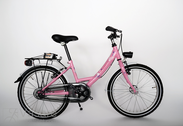 "Bicycle 20""Ma-St-ATB R30 RBN U WAVE FRESH magnoliapink"