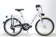 "Bicycle 20""Ma-St-ATB R30 T07 U DEEP-T Snow-angel"