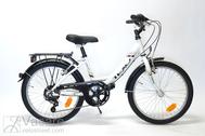 "Fahrrad 20"" Ma-St-ATB R30 T07 U MONO Snow-angel"