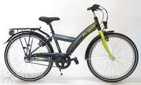 "Fahrrad 24"" Kn-St-ATB R36 3NX U BANANA POWER NL Sl"