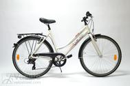 """велосипед 26""""Da-Al-ATB R50 T07 U Curve Cream-metallic"""