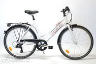 """Bicycle 26""""Da-Al-ATB R50 T07 U Curve Snow-angel"""