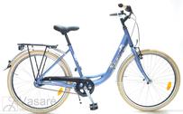 "Bicycle 26""Da-Al-CTY R45 7NY U DEEP-N Magma-pearl"