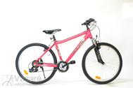 """Fahrrad 26"""" Da-Al-MTB R43 T21 F TRAPEZ Hibiscus-red"""
