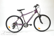 "велосипед 26""Da-Al-MTB R43 T21 F TRAPEZ Purple-jam"