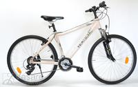 "велосипед 26""Da-Al-MTB R43 T21 F TRAPEZ Shell-rose"