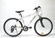 """велосипед 26""""Da-Al-MTB R43 T21 F TRAPEZ Snow-angel"""
