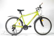 "велосипед 26""Da-Al-MTB R48 C21 F TRAPEZ Lime-green"