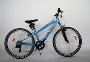 """велосипед 26""""He-Al-DRT R36 T07 F DIRT-E Sport-blue"""