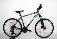 """велосипед 26""""He-Al-MTB R48 D24 F MTB-MI Iron-black"""