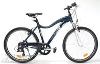 "велосипед 26""He-Al-MTB R48 T07 F HYDRO blue whale"