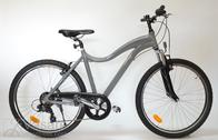 """велосипед 26""""He-Al-MTB R48 T07 F HYDRO Cinder-grey"""