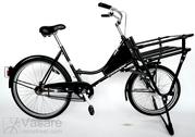 "Bicycle 26"" Un-St-IND R50 RBN U INDUST L.T.R. INDU"