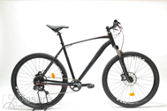 "Bicycle 27""He-Al-ATB R53 A09 F Sport Eurobike"