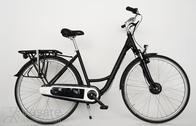 """Dviratis 28""""Da-Al-EBK R50 7NY F DEEP E-Bike Ar"""