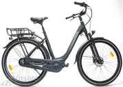 "E-bike 28""Da-Al-EBK R53 8NX F DEEP-E Brisbane MM % Diamond-black M"