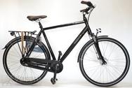 "Bicycle 28"" He-Al-CTY R57 7RB F HERREN  SALERNO NL Arrant-black"