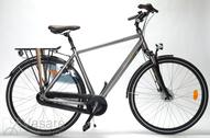 "Bicycle 28"" He-Al-CTY R57 7RB F HERREN SALERNO NL~"