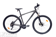 Bicycle 29er NKD AL-MTB-F48 27 ALIVIO Iron Black Matt
