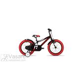Bicycle Drag Alpha 16 black red