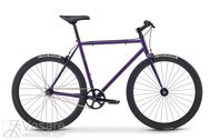 Bicycle Fuji DECLARATION Purple