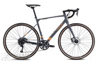 Bicycle Fuji JARI 2.5 Satin Iron